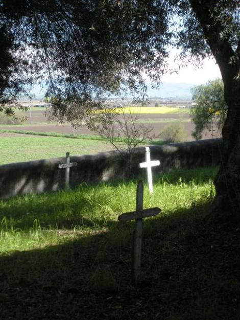 Mission Cemetery