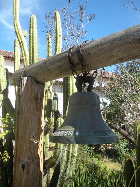 Memorial Bell