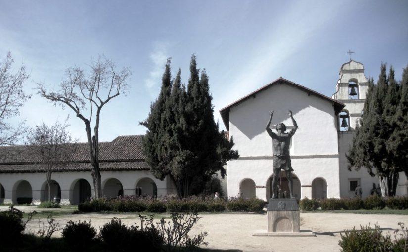 Californian Mission: San Juan Bautista(15)