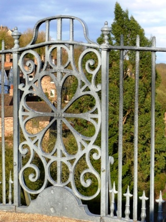 I - ironbridge wrought iron