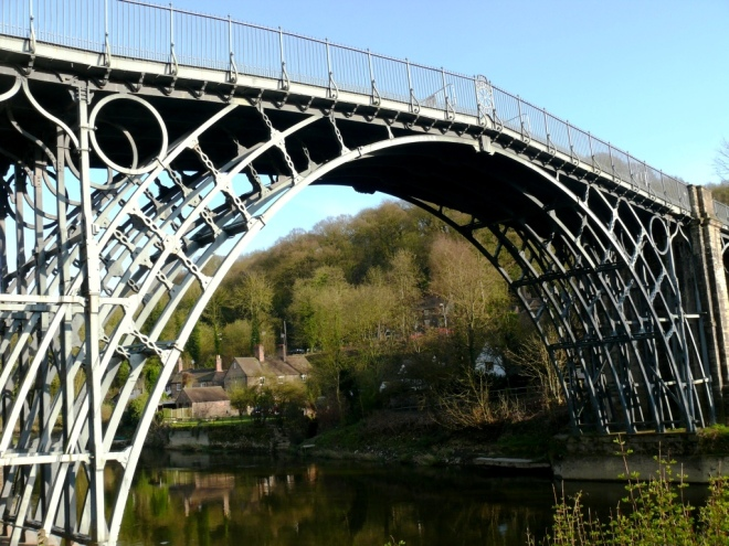 I - ironbridge