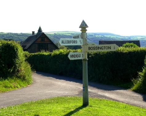 Somerset Mileag