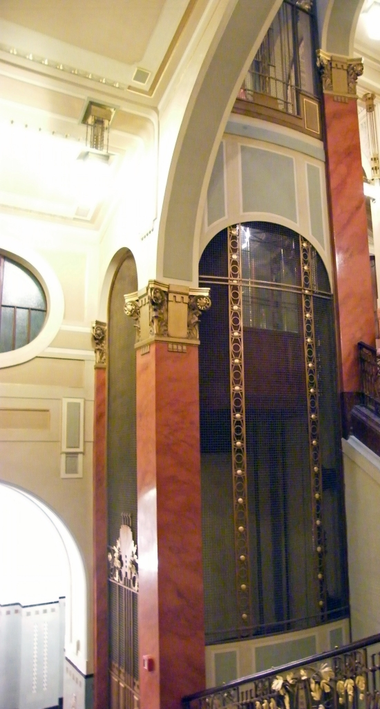 Lift / Elevator