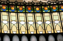 stained glass in Municipal House (3)