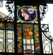 stained glass in Municipal House (5)