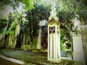 St Dunstan's Garden