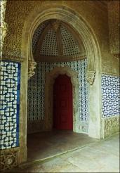 Beautiful tiles