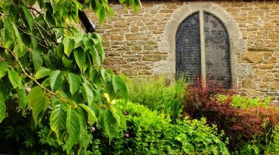 Greyfriar's Episcopal Church of Scotland