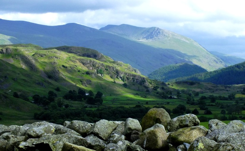 Just Back From… The LakeDistrict