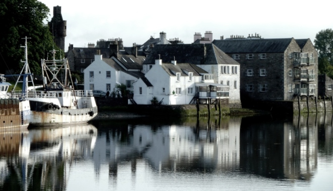 harbour monotone small