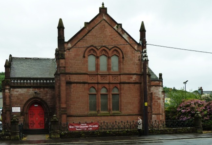 Parish Church Hall