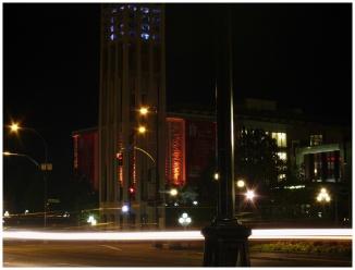 Royal BC Museum - red