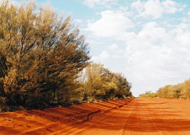 red-road