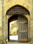 Gate and Portcullis