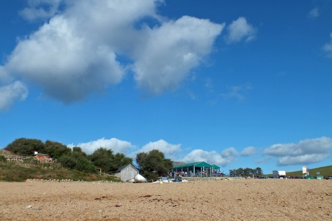 The Hive Beach Café