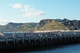 West Bay - west