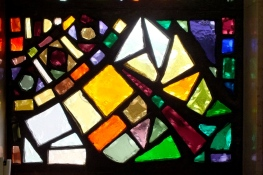 Stained Glass - Canberra Library