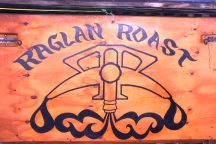 Raglan Roast Coffee