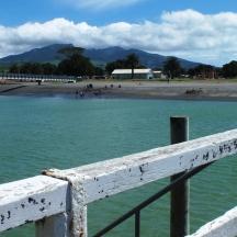 Te Kopua Beach