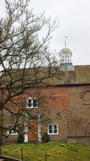 St John's Chapel