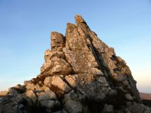 stiperstones 139