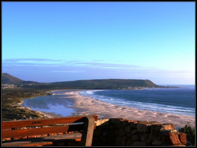 Noordhoek Beach Cape Town