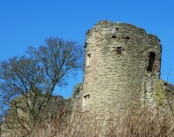 Mortimers Tower