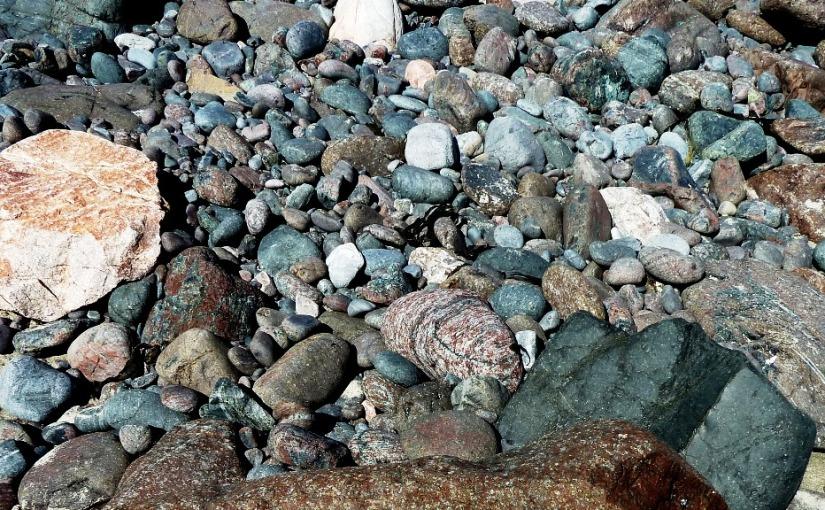 Geology of Cornwall