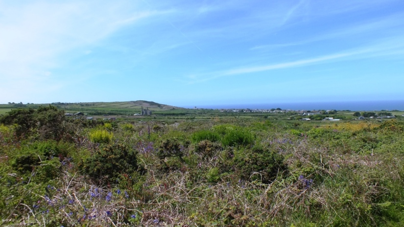 Just Back From… West Penwith