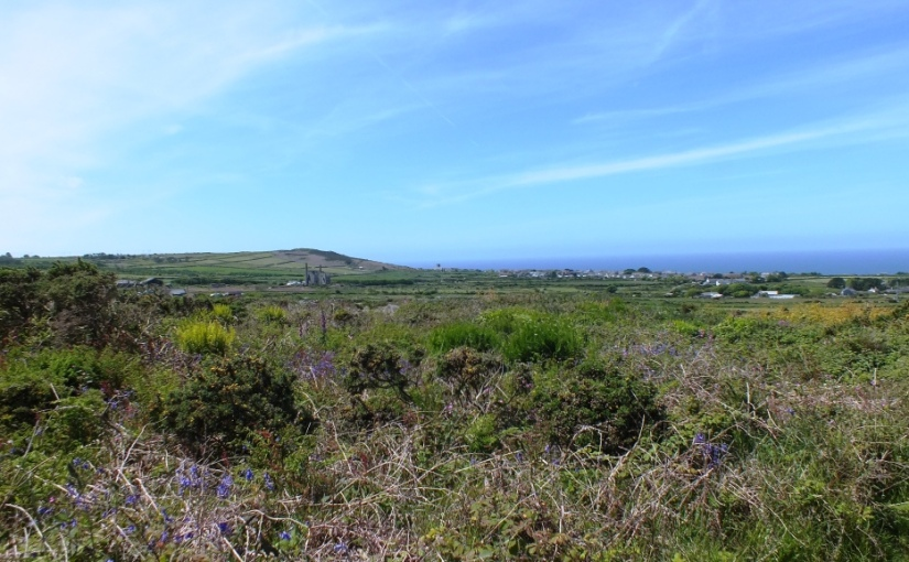 Just Back From… WestPenwith