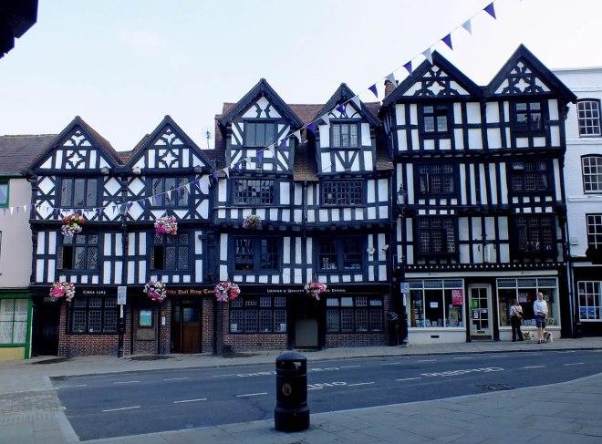 The Bull Tavern