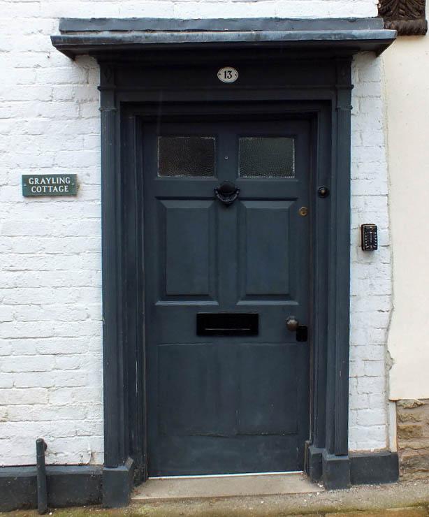 grey door 2