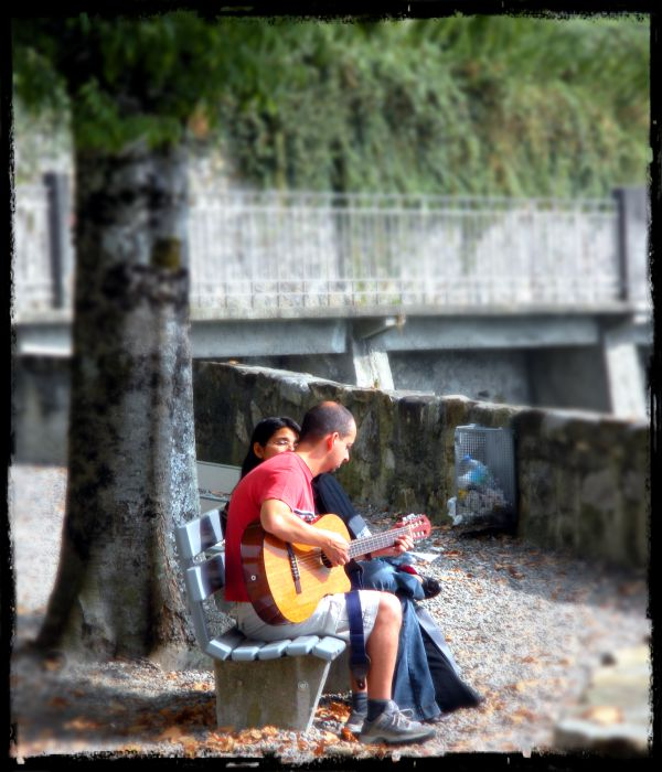 Guitar Man Montreux