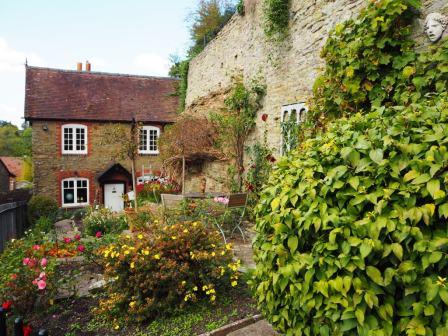 Stone Cottage Garden
