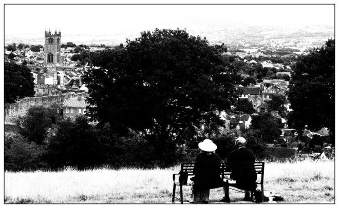Ludlow View