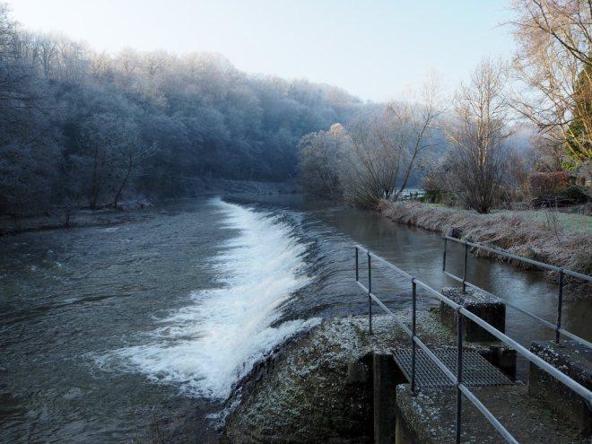 Mill Weir
