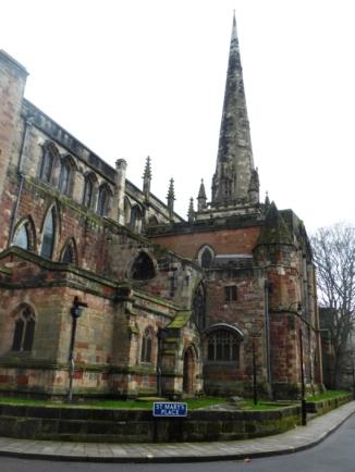 St Mary's (2)