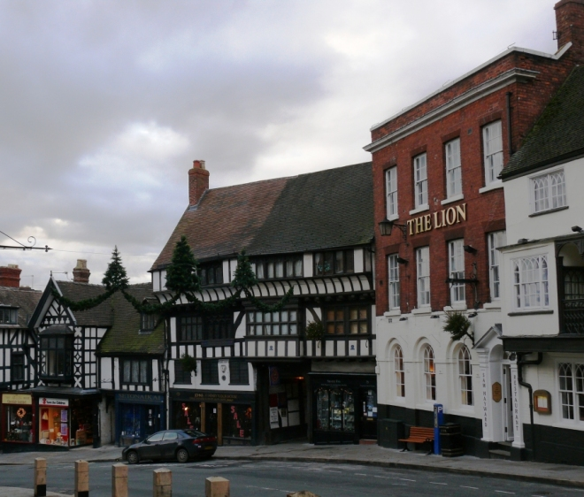 Wyle Cop