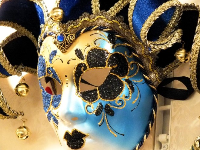 venetian mask (2)