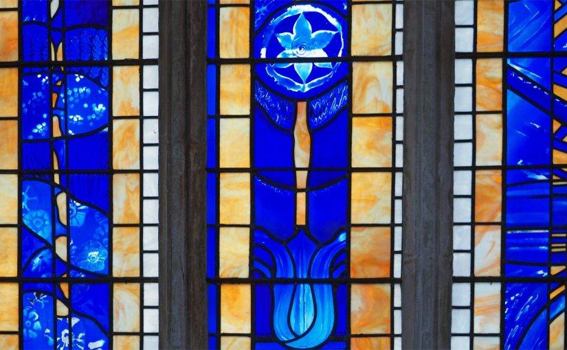 All Saints Church –Brightlingsea