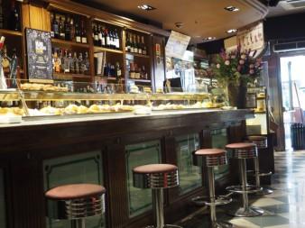 A Barcelona Bar