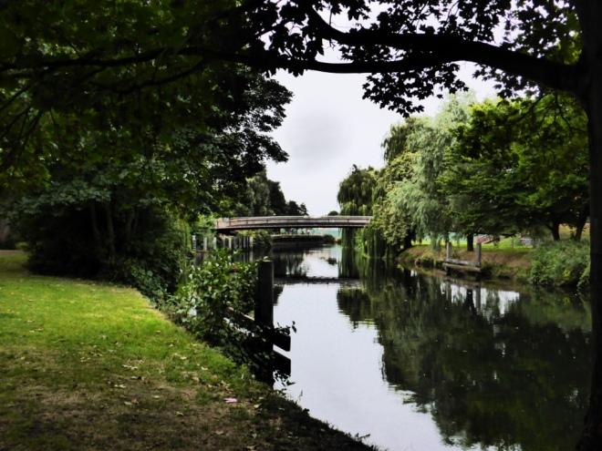 Jarrold's footbridge
