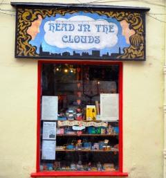 A Head Shop