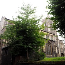 St John Maddermarket