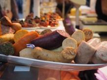 Sausages (Market)