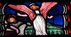 Joseph and the Angel