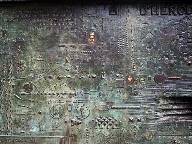 symbol-door