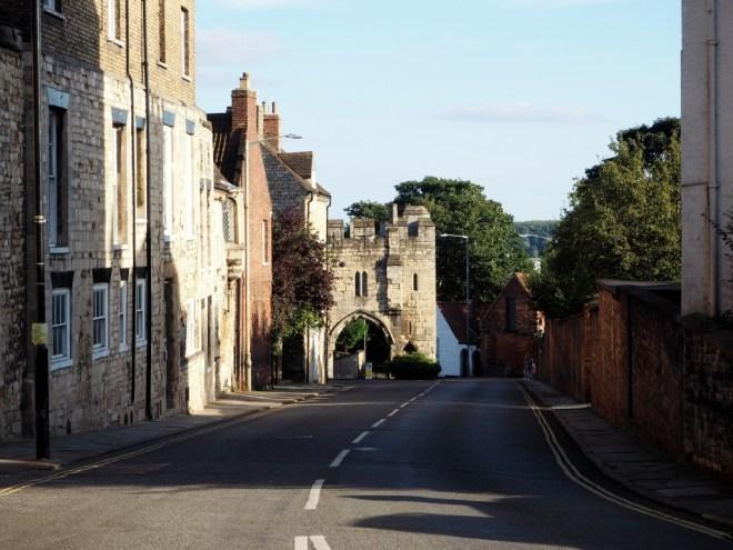 Potter Gate