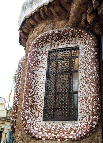 Another decorative window