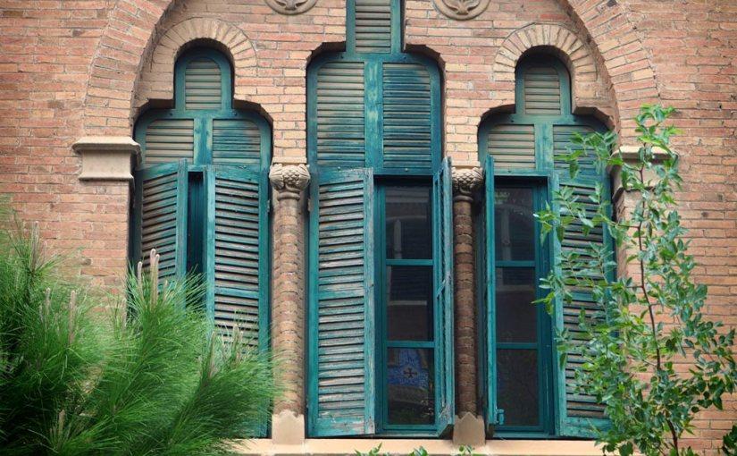 Sant Pau Art NouveauSite